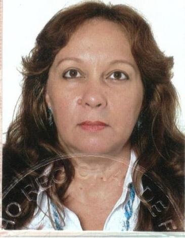 Maristela Orge