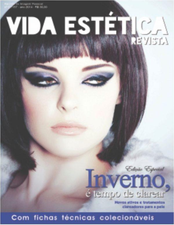 Revista Vida Estética | Nº 157