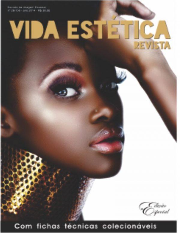 Revista Vida Estética | Nº 156