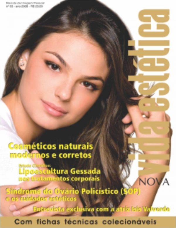 Revista Vida Estética | Nº 03