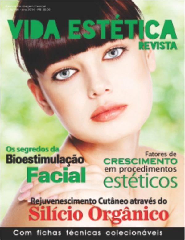 Revista Vida Estética | Nº 158