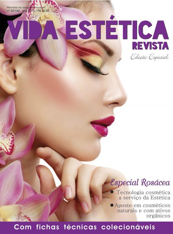Revista Vida Estética | Nº 152