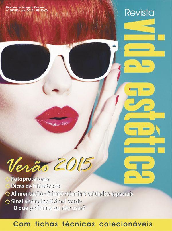 Revista Vida Estética | Nº 159